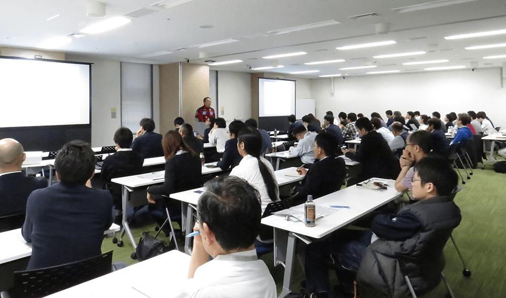 db analytics showcase Sapporo 2018
