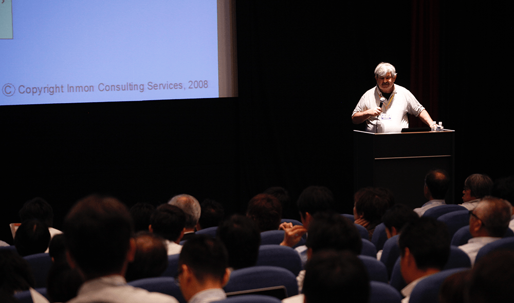 db tech showcase Tokyo 2015