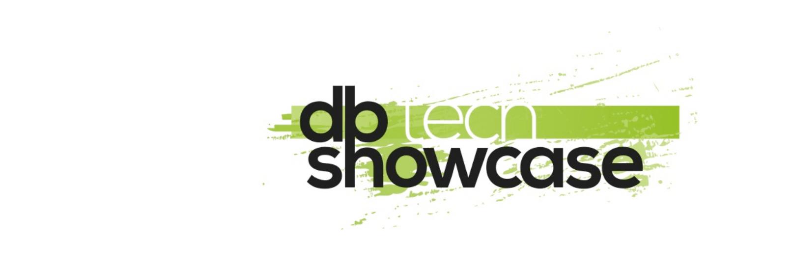 db tech showcase Tokyo 2012